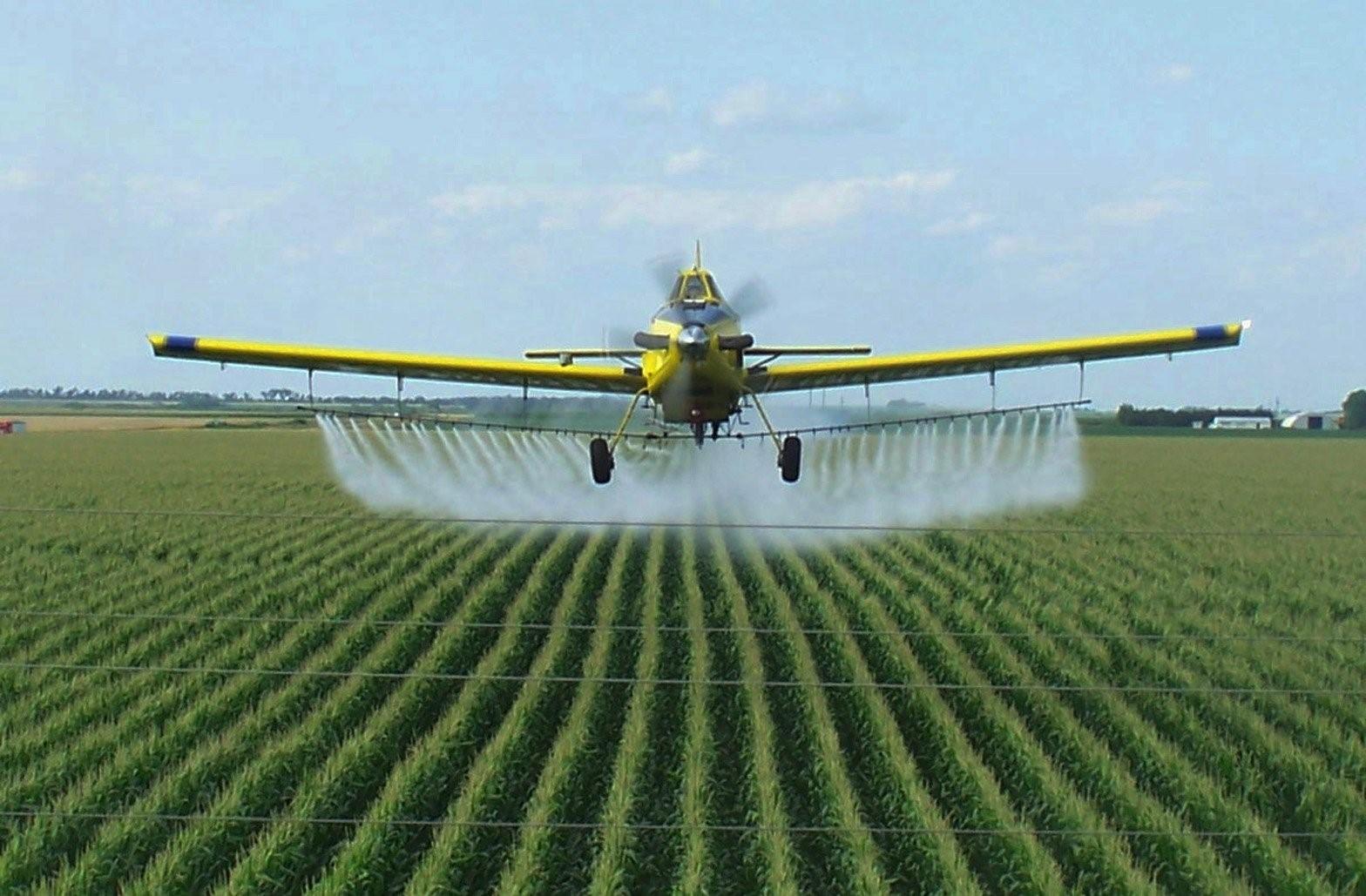 Вимоги до зберігання, використання та застосування пестицидів та агрохімікатів